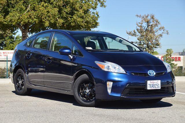 2013 Toyota Prius Two Reseda, CA 35