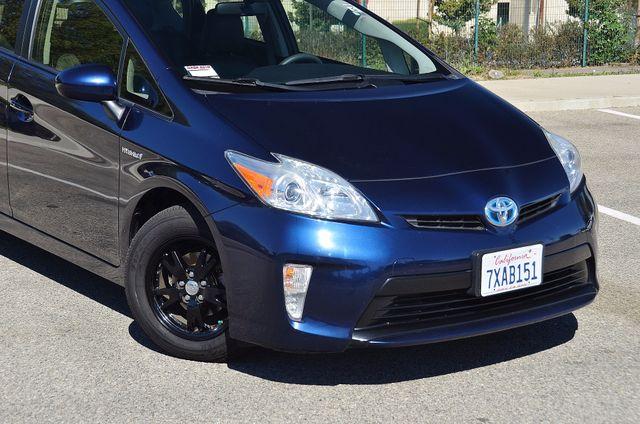 2013 Toyota Prius Two Reseda, CA 2