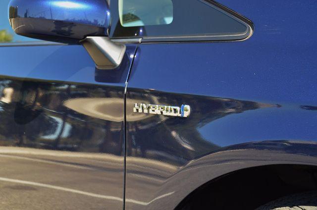 2013 Toyota Prius Two Reseda, CA 37