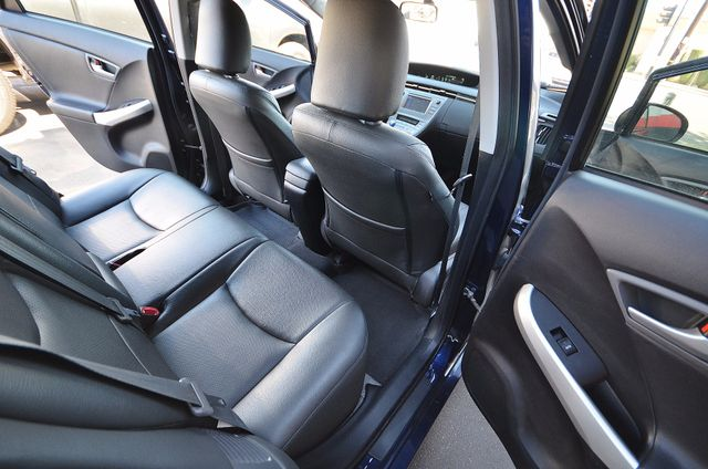 2013 Toyota Prius Two Reseda, CA 15