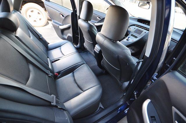 2013 Toyota Prius Two Reseda, CA 16