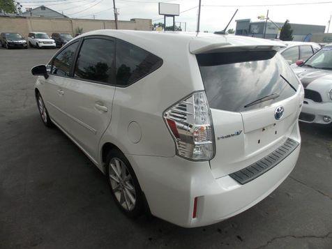 2013 Toyota PRIUS V HYBRID | Bountiful, UT | Antion Auto in Bountiful, UT