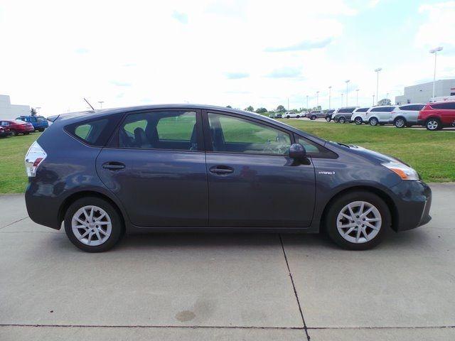 2013 Toyota Prius v Three Cape Girardeau, Missouri 1