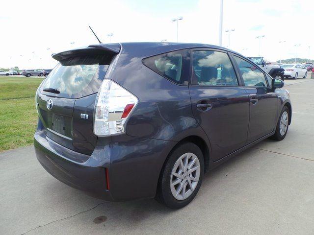 2013 Toyota Prius v Three Cape Girardeau, Missouri 2
