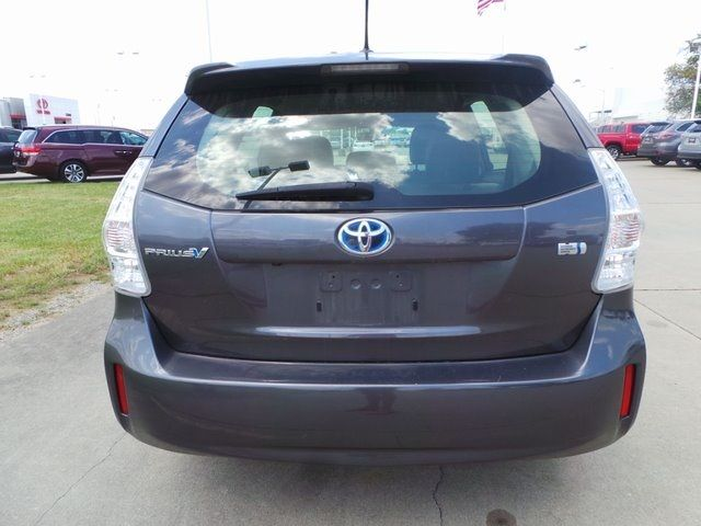 2013 Toyota Prius v Three Cape Girardeau, Missouri 3