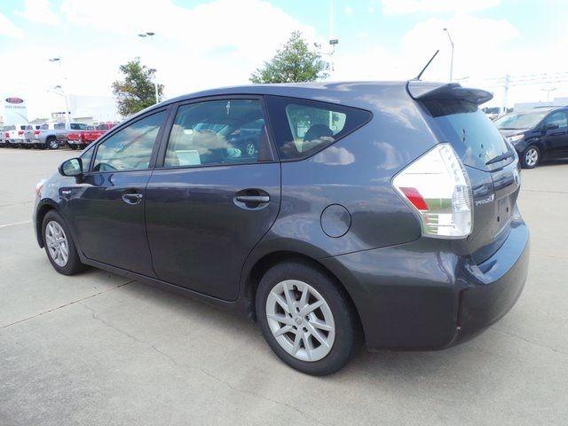 2013 Toyota Prius v Three Cape Girardeau, Missouri 4