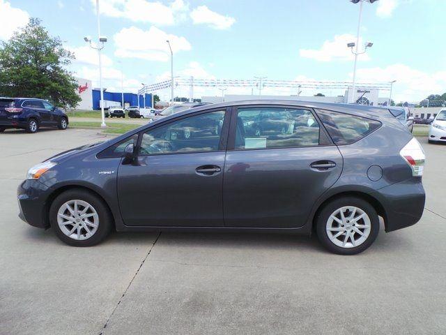 2013 Toyota Prius v Three Cape Girardeau, Missouri 5
