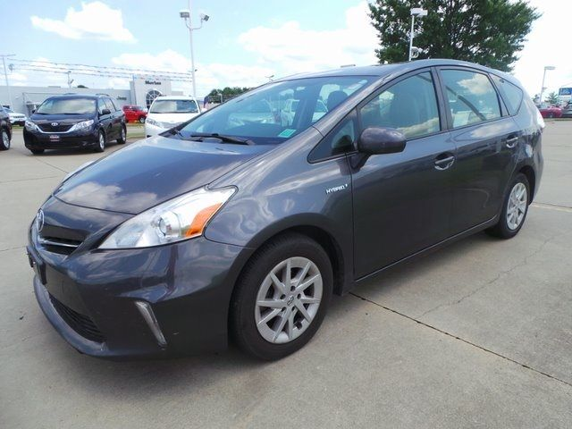 2013 Toyota Prius v Three Cape Girardeau, Missouri 6