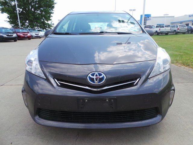 2013 Toyota Prius v Three Cape Girardeau, Missouri 7