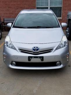 2013 Toyota Prius v in Lewisville Texas