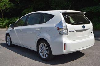 2013 Toyota Prius v Naugatuck, Connecticut 2