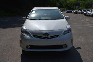 2013 Toyota Prius v Naugatuck, Connecticut 7