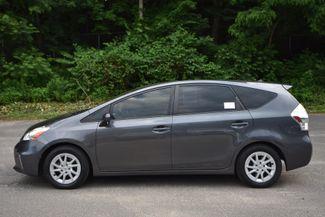 2013 Toyota Prius v Naugatuck, Connecticut 1