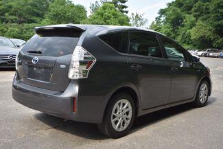 2013 Toyota Prius v Naugatuck, Connecticut 4