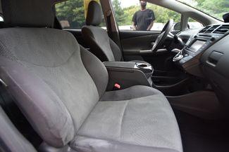 2013 Toyota Prius v Naugatuck, Connecticut 8