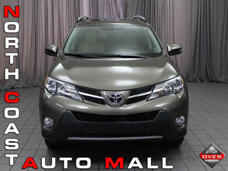 2013 Toyota RAV4 XLE in Akron, OH