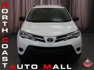 2013 Toyota RAV4 LE in Akron, OH