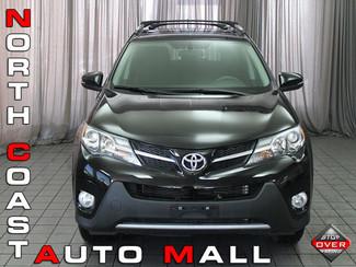 2013 Toyota RAV4 XLE in Akron, OH