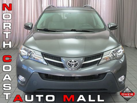 2013 Toyota RAV4 Limited in Akron, OH