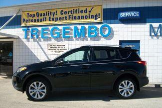 2013 Toyota RAV4 AWD Limited Bentleyville, Pennsylvania 36