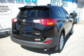 2013 Toyota RAV4 AWD Limited Bentleyville, Pennsylvania 54