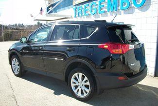2013 Toyota RAV4 AWD Limited Bentleyville, Pennsylvania 14