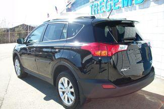 2013 Toyota RAV4 AWD Limited Bentleyville, Pennsylvania 20