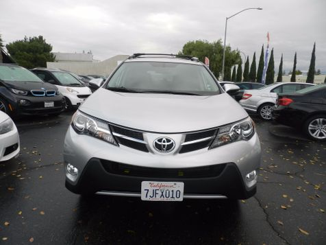 2013 Toyota RAV4 Limited  in Campbell, CA