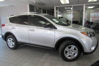 2013 Toyota RAV4 LE W/ BACK UP CAM Chicago, Illinois 2