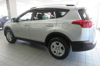 2013 Toyota RAV4 LE W/ BACK UP CAM Chicago, Illinois 3