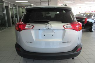 2013 Toyota RAV4 LE W/ BACK UP CAM Chicago, Illinois 4