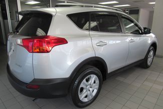 2013 Toyota RAV4 LE W/ BACK UP CAM Chicago, Illinois 5