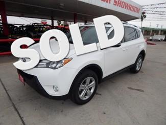 2013 Toyota RAV4 XLE Harlingen, TX