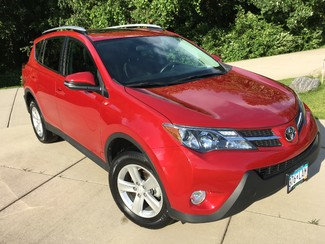 2013 Toyota RAV4 XLE | Litchfield, MN | Minnesota Motorcars in Litchfield MN