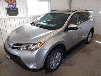 2013 Toyota RAV4 Limited | Litchfield, MN | Minnesota Motorcars in Litchfield MN