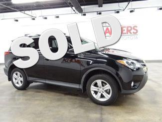 2013 Toyota RAV4 XLE Little Rock, Arkansas