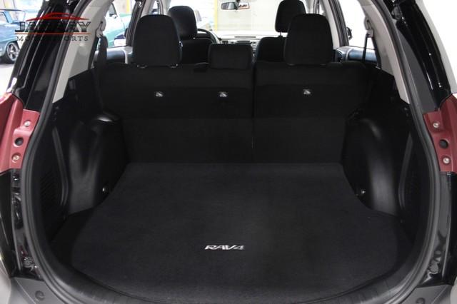 2013 Toyota RAV4 XLE Merrillville, Indiana 24