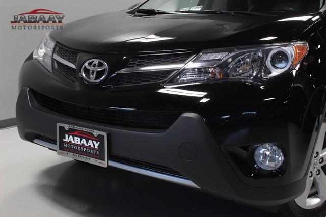2013 Toyota RAV4 XLE Merrillville, Indiana 30