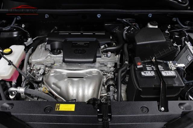 2013 Toyota RAV4 XLE Merrillville, Indiana 8