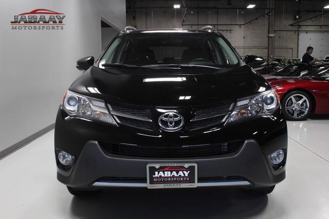 2013 Toyota RAV4 XLE Merrillville, Indiana 7