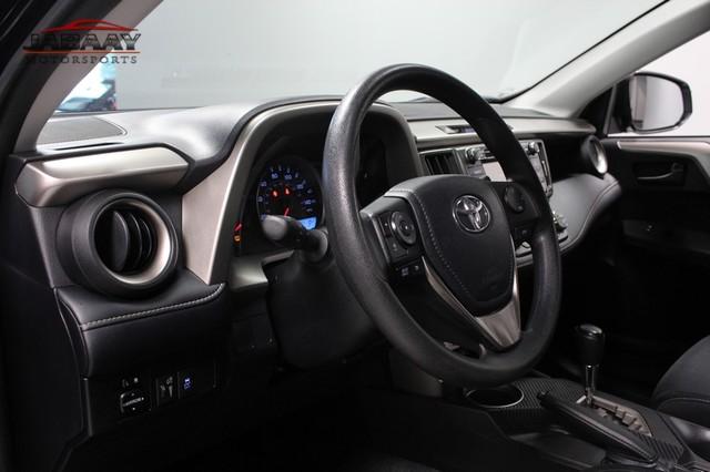 2013 Toyota RAV4 XLE Merrillville, Indiana 9