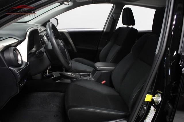 2013 Toyota RAV4 XLE Merrillville, Indiana 10
