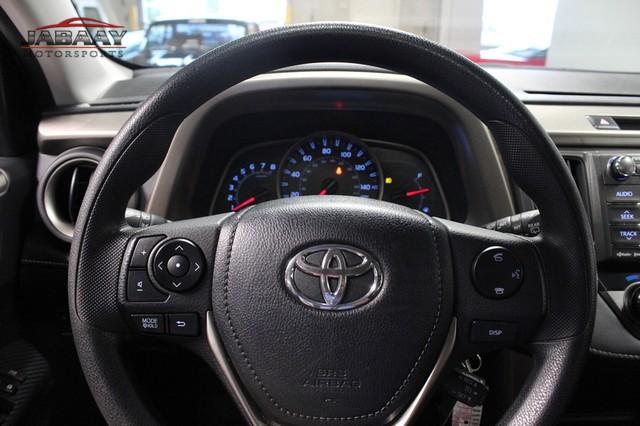 2013 Toyota RAV4 XLE Merrillville, Indiana 17