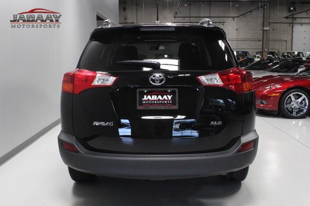 2013 Toyota RAV4 XLE Merrillville, Indiana 3