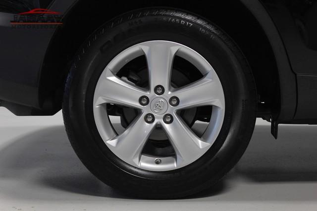 2013 Toyota RAV4 XLE Merrillville, Indiana 46