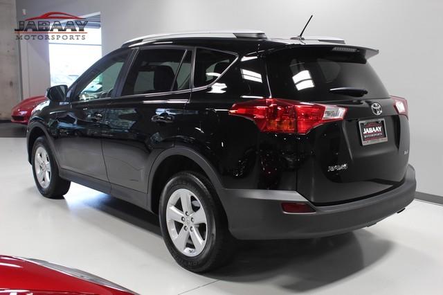 2013 Toyota RAV4 XLE Merrillville, Indiana 2