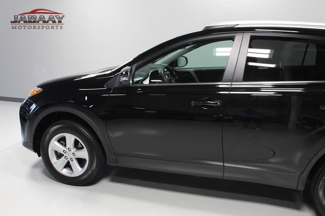 2013 Toyota RAV4 XLE Merrillville, Indiana 32