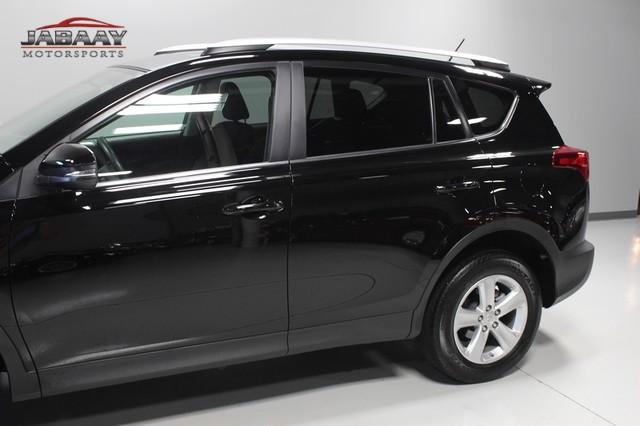 2013 Toyota RAV4 XLE Merrillville, Indiana 33