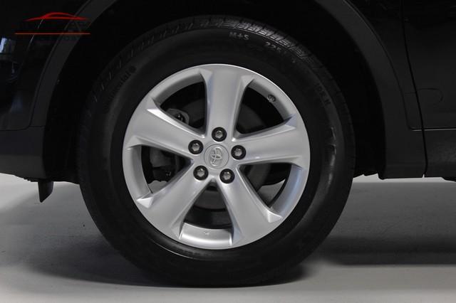 2013 Toyota RAV4 XLE Merrillville, Indiana 44