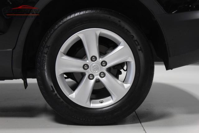 2013 Toyota RAV4 XLE Merrillville, Indiana 45